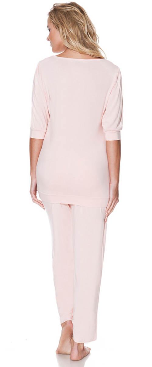 Dámské pyžamo pro alergiky