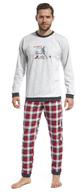 Pohodlné pyžamo pro moderního muže