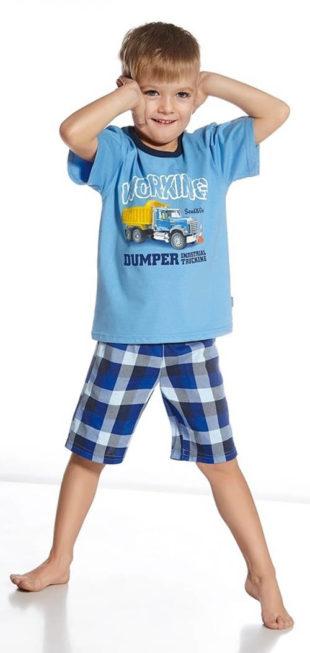 Dětské klučičí pyžamo Cornette