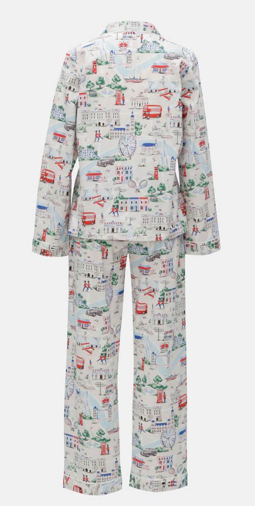 Dámské pyžamo Velká Británie