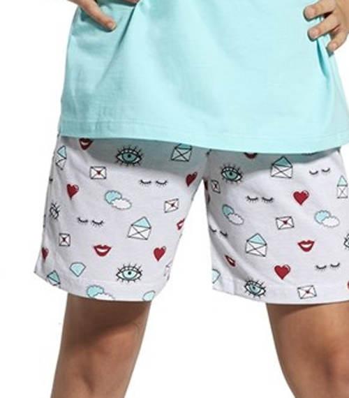 Holčičí pyžamo na léto