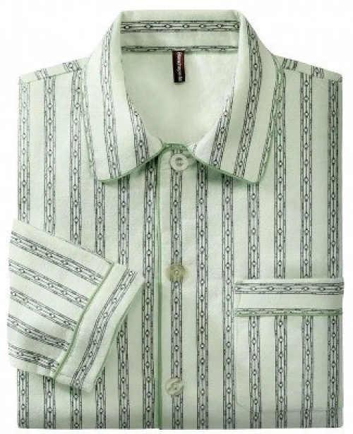 Elegantní pánské pyžamo jako vánoční dárek
