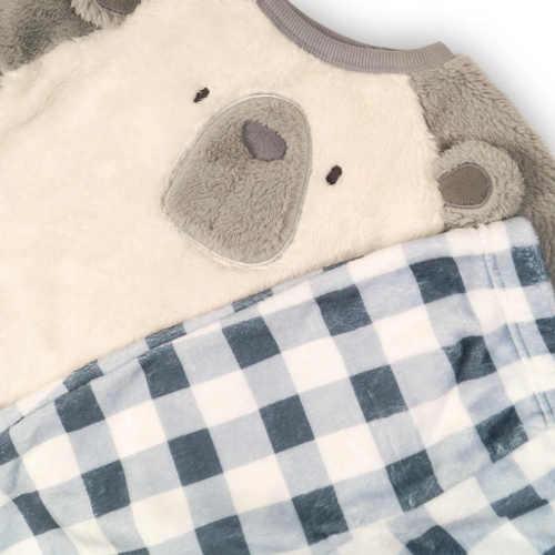 Dětské pyžamo lední medvídek