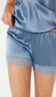 Hedvábné dámské šortky na spaní Intimissimi