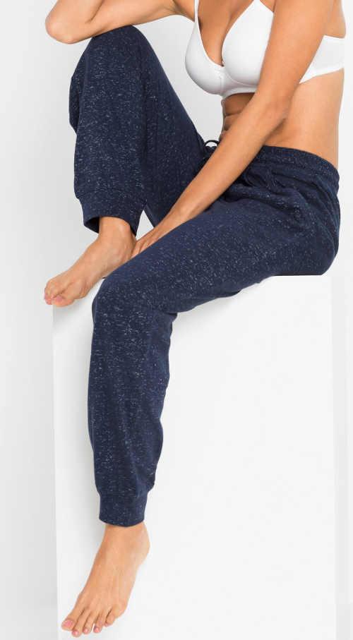 kalhoty pyžamové na den i noc