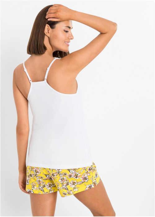 dámské krátké pyžamo Bonprix